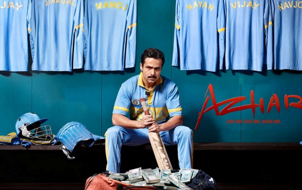 Azhar Movie (click to view)