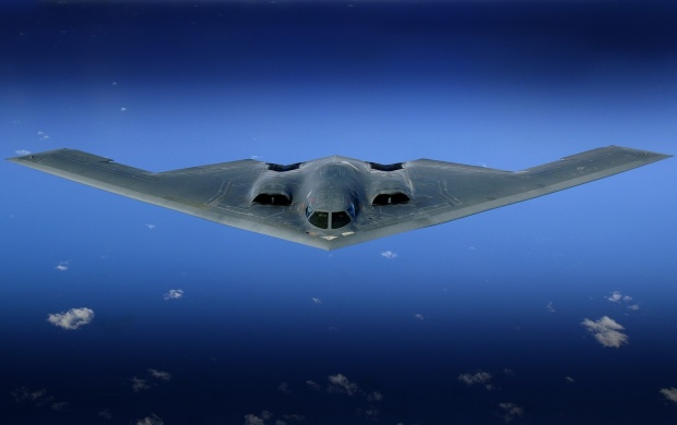 B2 Bomber (click to view)