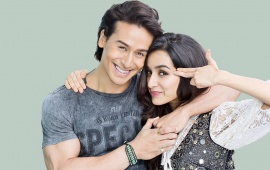 Baaghi A Rebel For Love 2016