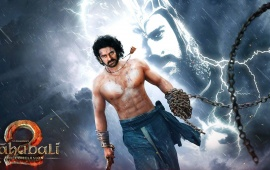 Baahubali The Conclusion 2017