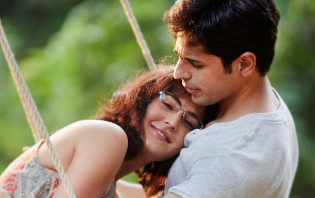 Baar Baar Dekho First Look (click to view)
