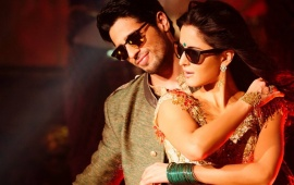 Baar Baar Dekho Movie Still