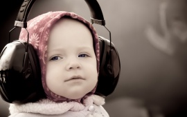 Baby Headphone