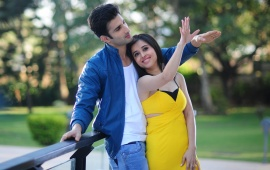 Badmashiyaan Movie Still