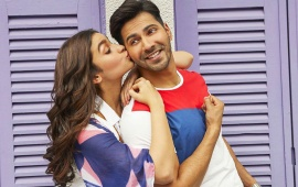 Badrinath Ki Dulhania Movie