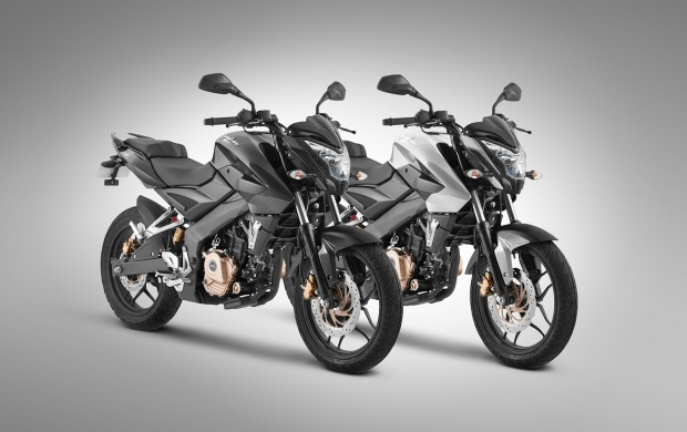 Bajaj Pulsar 200NS Bikes (click to view)