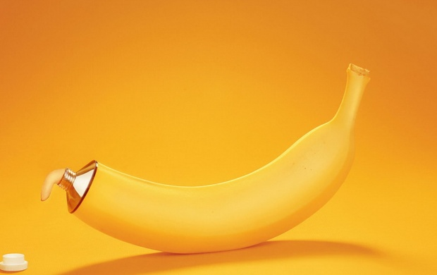 Banana Tube Cream (click to view)