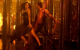 Bang Bang Dance Stills