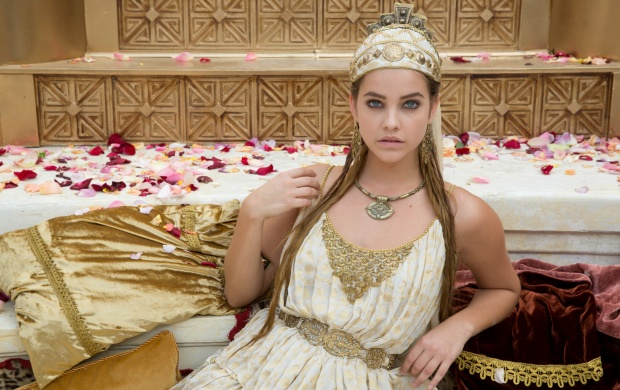 Barbara Palvin In Hercules 2014 (click to view)