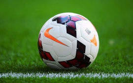 Barclays Premier League Focus The Ball