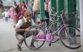 Barfi 2012 Movie Stills