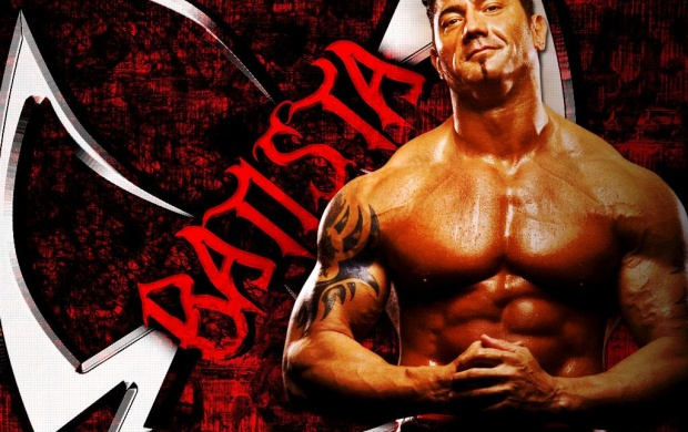 Batista Workout (click to view)