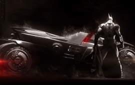 Batman Arkham Knight Prepare For War