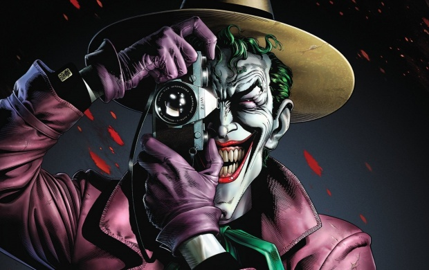 Batman The Killing Joke 2016 (click to view)