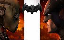 Batman The Telltale City Of Light