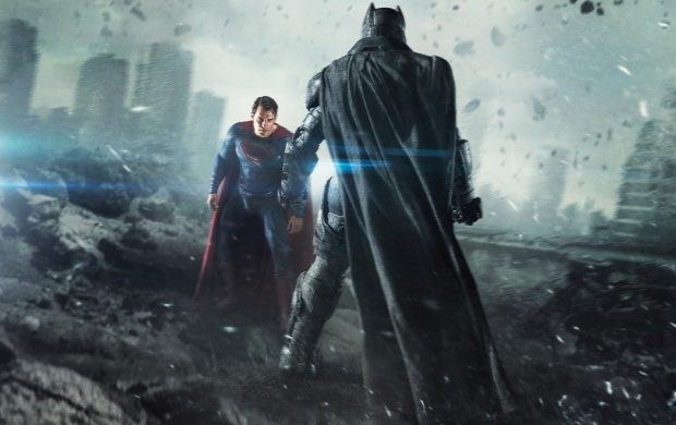 Batman V Superman Dawn Of Justic Imax (click to view)