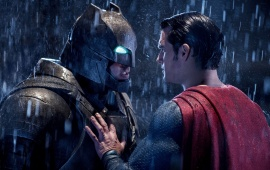 Batman v Superman Dawn Of Justice DC Comics