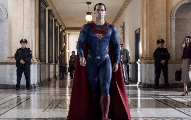 Batman V Superman Dawn Of Justice Henry Cavill (click to view)