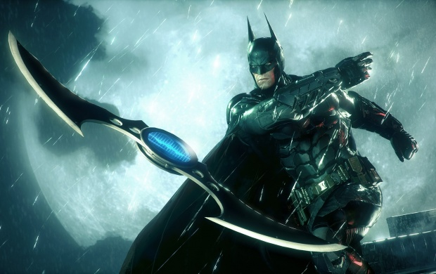 Batman Weapon Batman Arkham Knight (click to view)