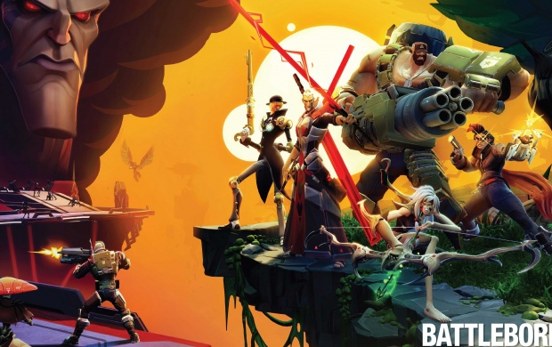 Battleborn 2016 (click to view)