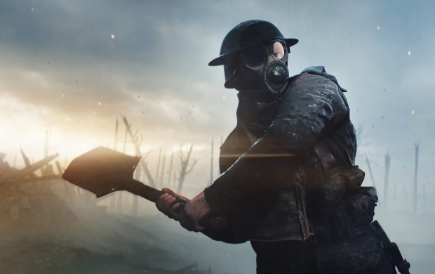 Battlefield 1 Shovel (click to view)