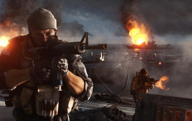 Battlefield 4 2013 (click to view)