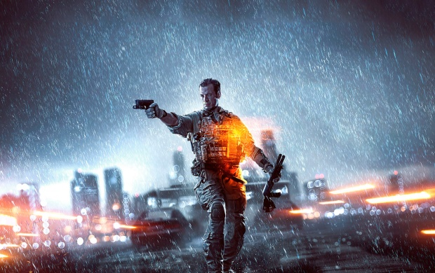 Battlefield 4: Dragon's Teeth 2014 (click to view)