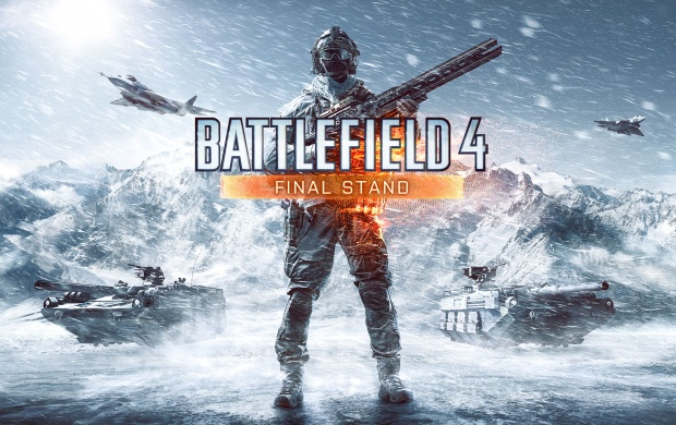 Battlefield 4 Final Stand 2014 (click to view)