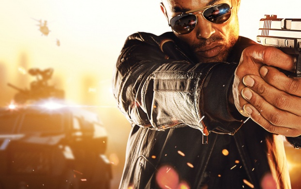 Battlefield Hardline 2015 (click to view)