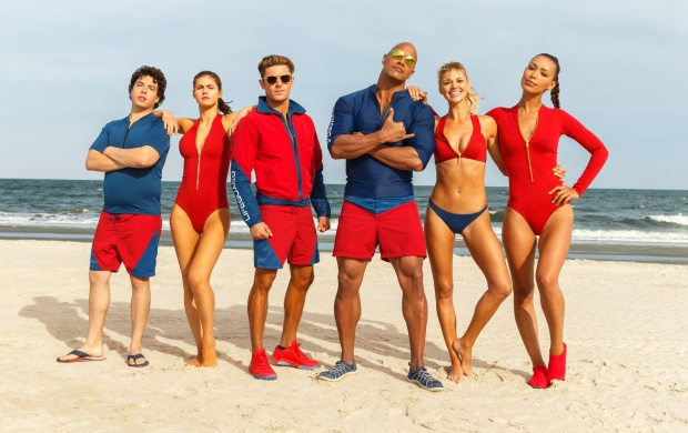 Baywatch (click to view)