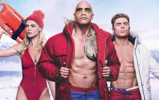 Baywatch Lifeguards (click to view)