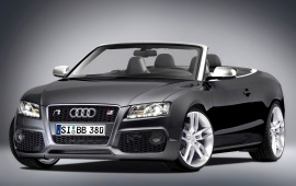 BB Audi A5 Cabriolet