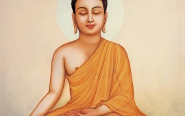 Beautiful Buddha