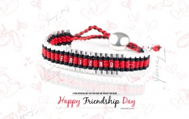 Beautiful Friendship Band