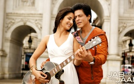 Beautiful Jab Tak Hai Jaan Movie Still