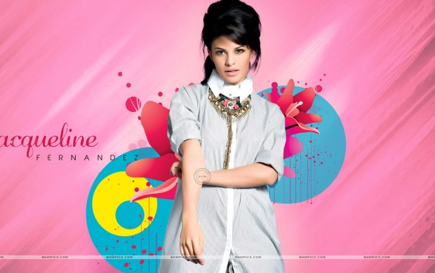 Beautiful Jacqueline Fernandez (click to view)
