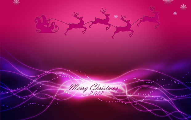 Beautiful Merry Christmas 2012 (click to view)