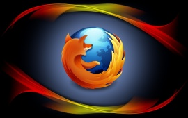 Beautiful Mozilla Firefox