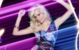 Beautiful Pixie Lott