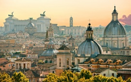 Beautiful Vatican Rome