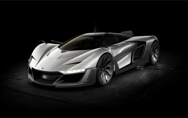 Bell And Ross AeroGT Concept 2017 (click to view)