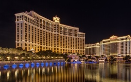 Bellagio Las Vegas Hotels
