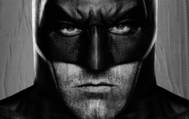 Ben Affleck Batman V Superman 2016
