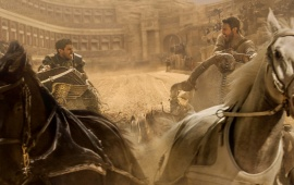 Ben-Hur 2016 Movie Stills