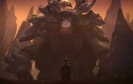Bendu Star Wars Rebels Season 3