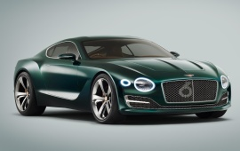 Bentley EXP 10 Speed 6 2015