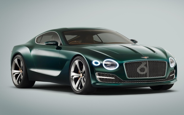 Bentley EXP 10 Speed 6 2015 (click to view)