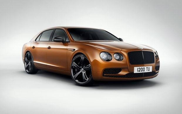 Bentley Flying Spur W12 S 2017 (click to view)