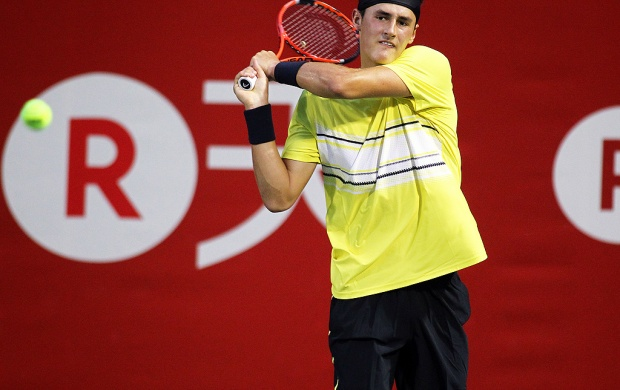 Bernard Tomic (click to view)
