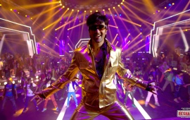 Besharam Movie Still